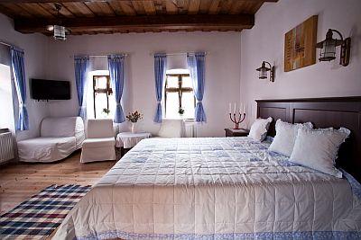 fruktarium guest house